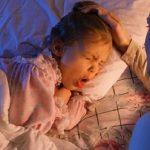 Viêm họng dẫn đến viêm phế quản ở trẻ nhỏ