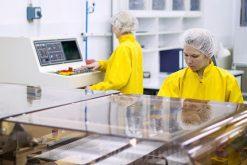 Giám sát chất lượng sản phẩm