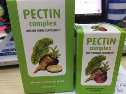 Pectin Complex loại 360 viên và 120 viên