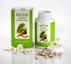 Sản phẩm Pectin Complex