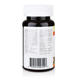 Thực phẩm chức năng bổ sung vitamin, khoáng chất thiết yếu cho bà bầu Holista Prenatal 30 viên