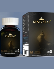 King Seal (Captek, USA) - Vua Hải Cẩu - Ông hoàng phái mạnh