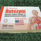 Viên uống chống đột quỵ Rutozym của mỹ - Phòng chống đột quỵ và tai biến