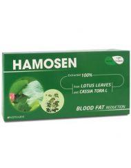 Hamosen giảm cân, hạ mỡ máu, hạ men gan